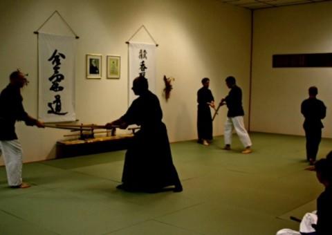 Katori: The art of sword fighting - Nipponconnection Film